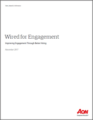Wired for Engagement